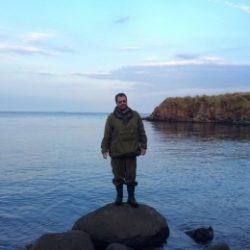 Парень в поиске страстного секса с девушкой из Новосибирска