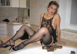 Женщина ищет мужчину для приятных встреч в Новосибирске