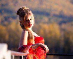 Сексуальная блондиночка. Ищу  мужчину для встречи в Новосибирске
